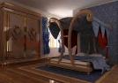 3D моделирование и визуализация 32