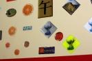 Объёмные наклейки (смоляные шильды)
