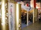 Разработка и изготовление выставочного стенда