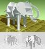 3D моделирование и визуализация 13
