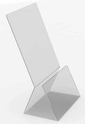 Диспенсер А4 гнутый простой