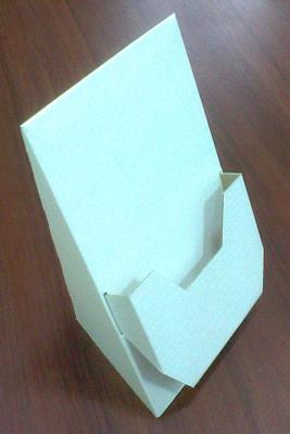 Диспенсер А4 картон