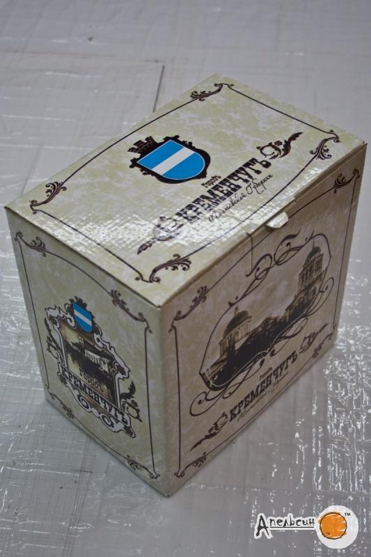 Штучная подарочная упаковка